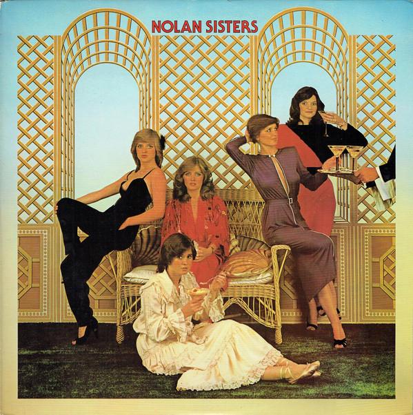 Nolans (The) The Nolan Sisters Vinyl