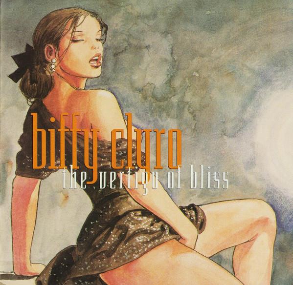 Biffy Clyro The Vertigo Of Bliss CD