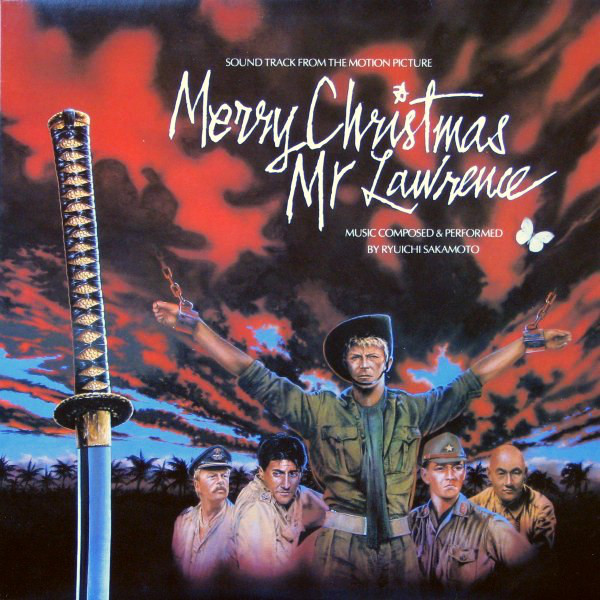 Sakamoto, Ryuichi Merry Christmas Mr Lawrence