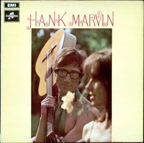 Marvin, Hank Hank Marvin