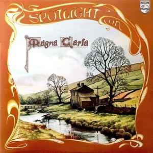 Magna Carta Spotlight On Vinyl