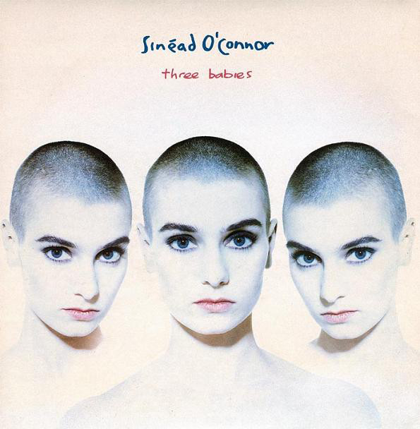 O'Connor, Sinead Three Babies  Vinyl