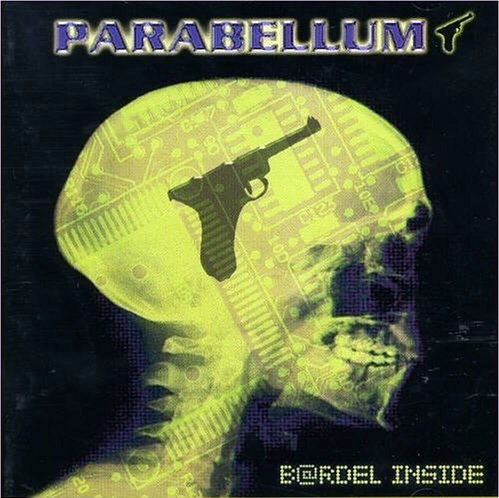Parabellum B@rdel Inside Vinyl