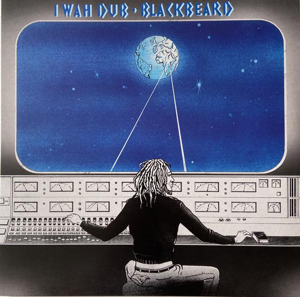 Blackbeard I Wah Dub Vinyl