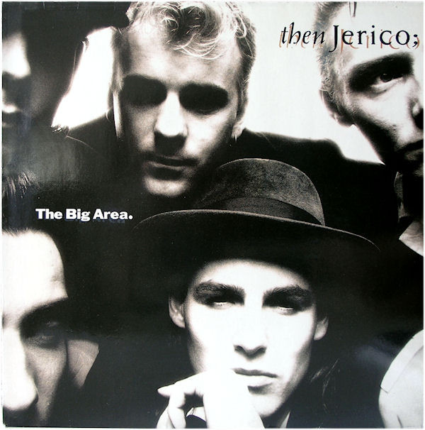 Then Jerico The Big Area