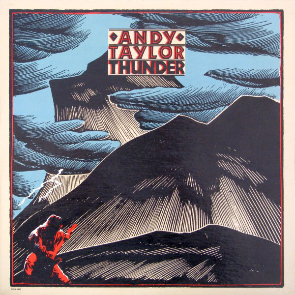 Taylor Andy Thunder