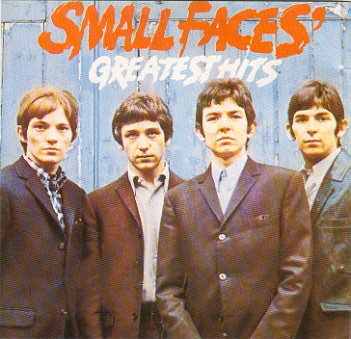Small Faces Greatest Hits