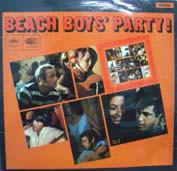 The Beach Boys Beach Boys' Party!