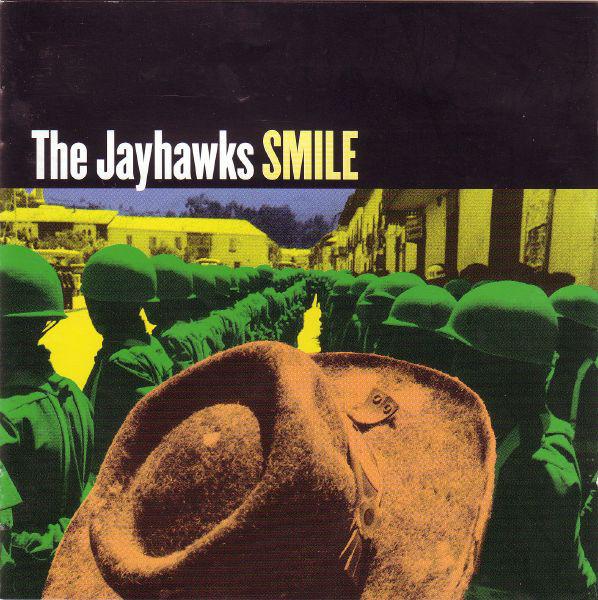 Jayhawks (The) Smile