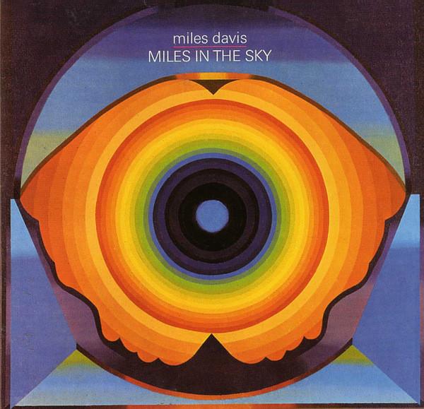 Davis, Miles Miles In The Sky