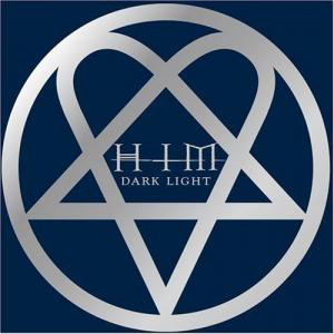 Him Dark Light Vinyl