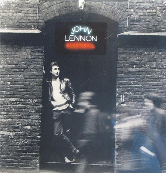 Lennon, John Rock N Roll