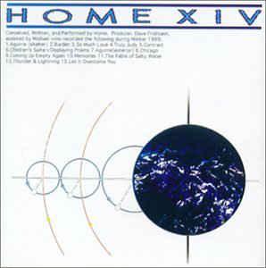 Home XIV CD