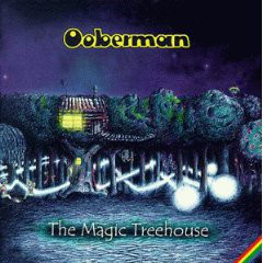 Ooberman The Magic Treehouse CD