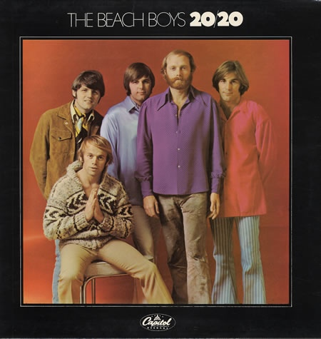 The Beach Boys 20/20