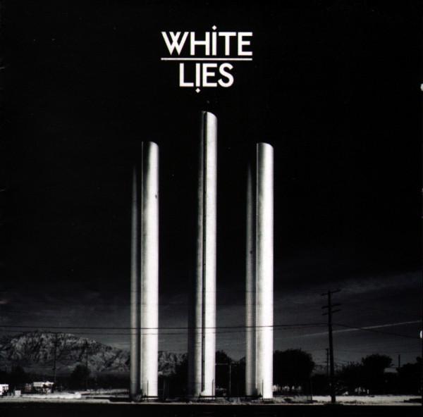 White Lies To Lose My Life...