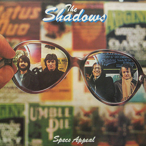 The Shadows Specs Appeal Vinyl