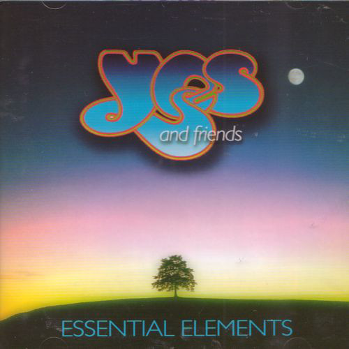 Yes And Friends Essential Elements