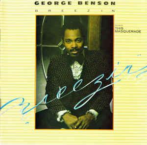 Benson, George Breezin