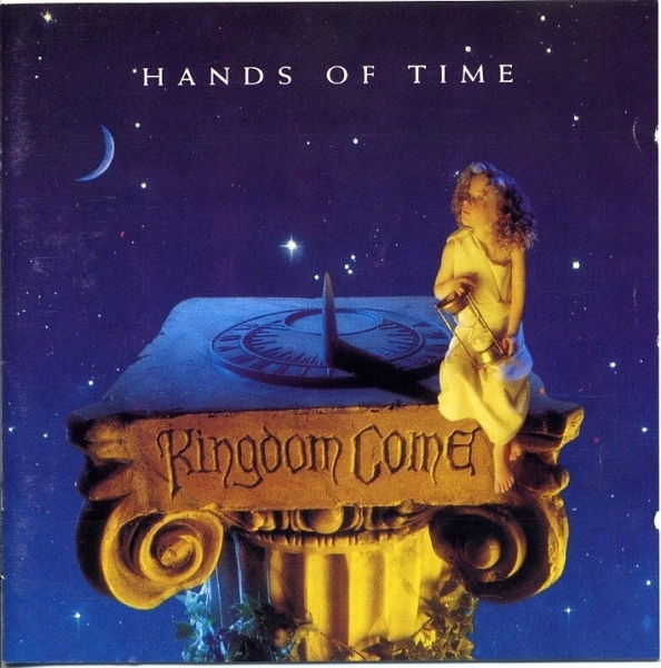 Kingdom Come Hands Of Time