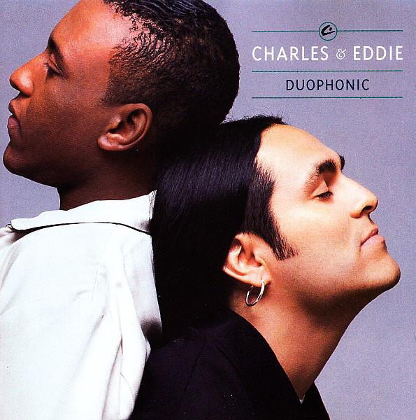 Charles & Eddie Duophonic