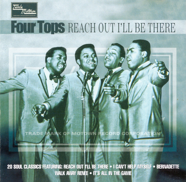 Four Tops (The) Reach Out Ill Be There