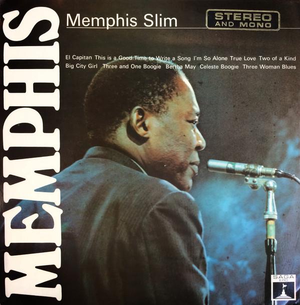 Memphis Slim Memphis Slim