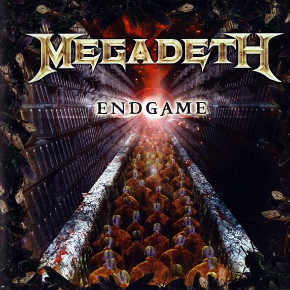 Megadeth Endgame Vinyl