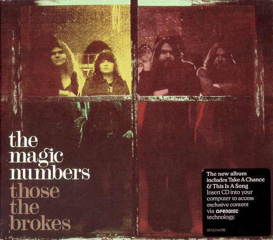 The Magic Numbers Those The Broke