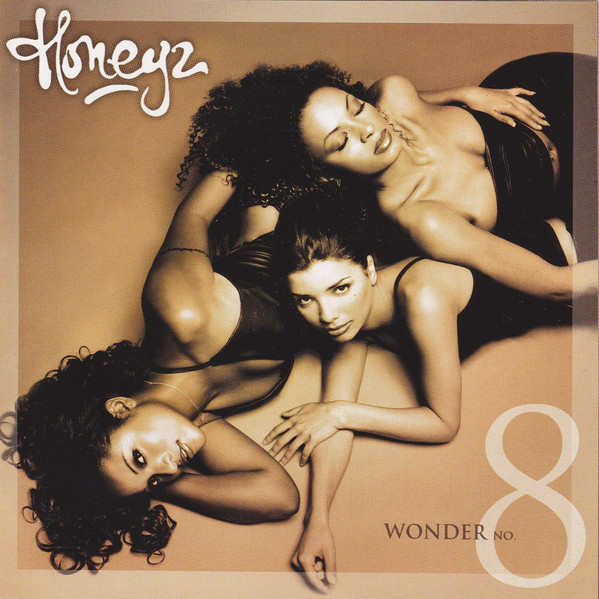 Honeyz Wonder No.8