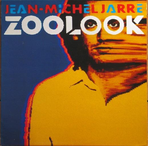 Jarre, Jean-Michel Zoolook