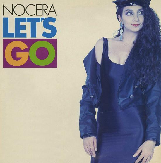 Nocera Let's Go