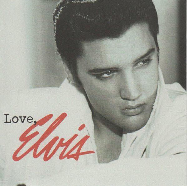 Presley, Elvis Love, Elvis CD