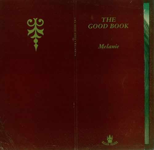 Melanie The Good Book Vinyl