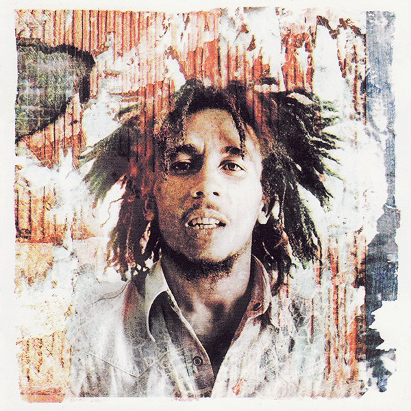 Marley Bob & The Wailers One Love - The Very Best Of
