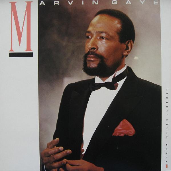 Gaye, Marvin Romantically Yours Vinyl