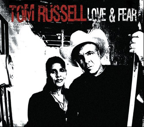 Russell, Tom Love & Fear