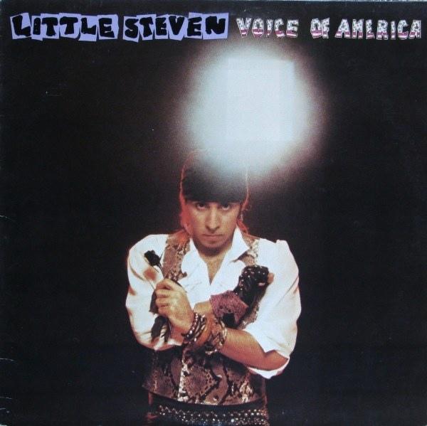 Little Steven Voice Of America Vinyl