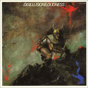 Disillusion Loudness