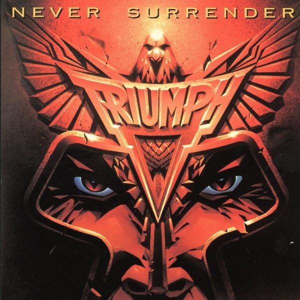 Triumph Never Surrender