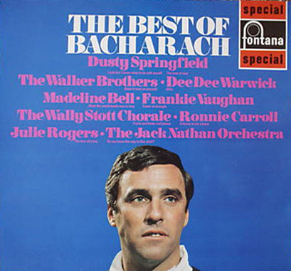 Bacharach, Burt The Best Of