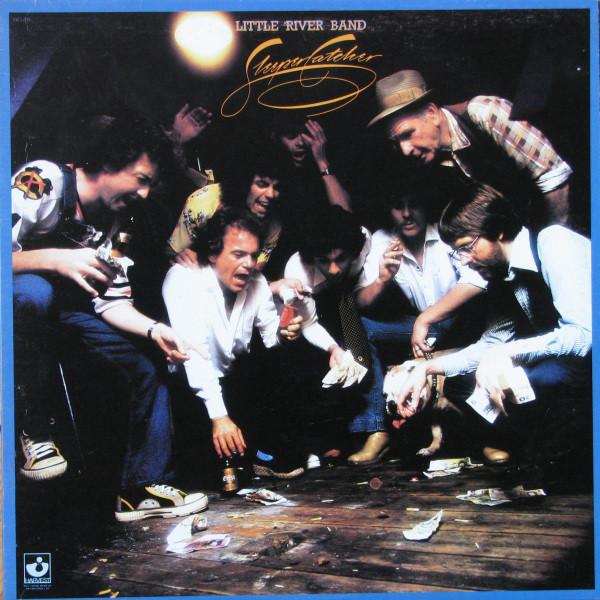 Little River Band Sleeper Catcher Vinyl