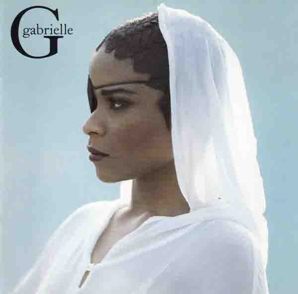 Gabrielle Find Your Way CD