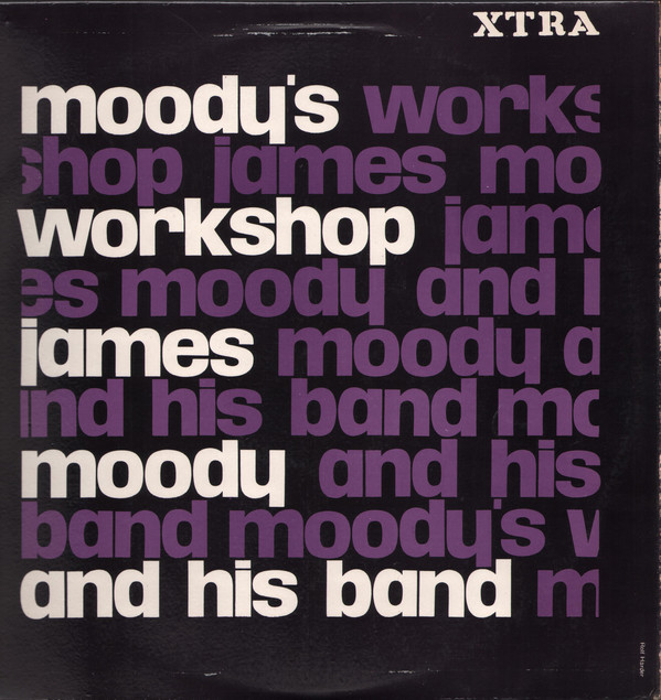 James Moody's Band Moody's Workshop