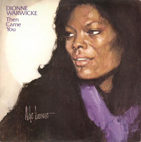 Warwicke, Dionne Then Came You