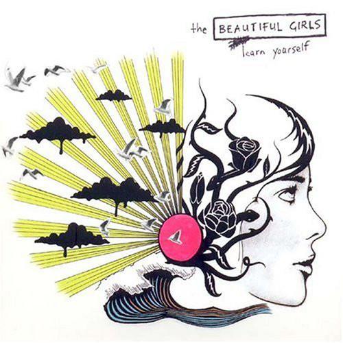 The Beautiful Girls Learn Yourself CD