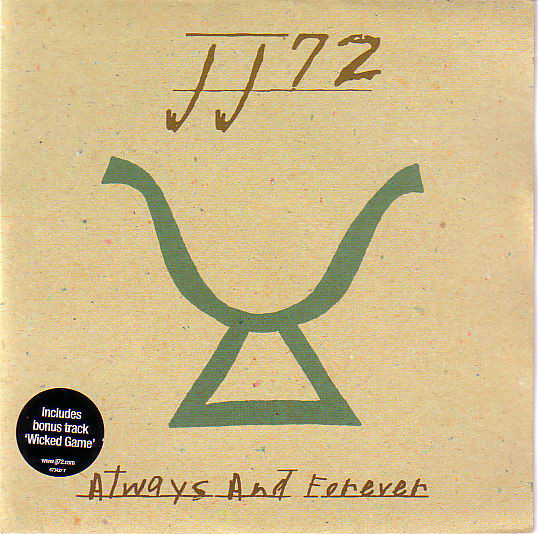 JJ72 Always And Forever Vinyl