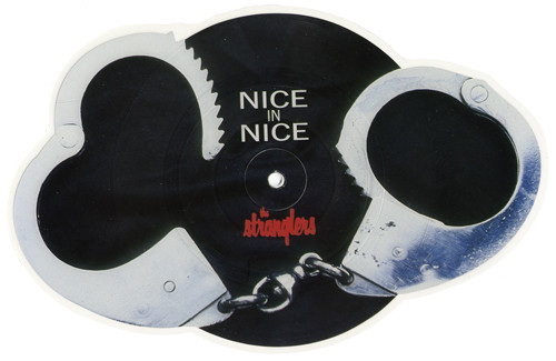 The Stranglers Nice In Nice