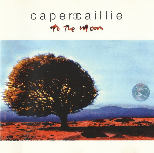 Capercaillie To The Moon