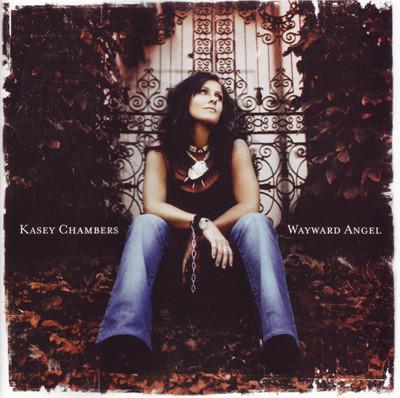 Chambers, Kasey Wayward Angel